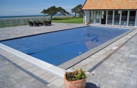Cover Scandinavia Poolskydd Pool skydd